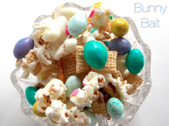 Spring Easter Treat Ideas