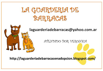 La Guardería de Barracas