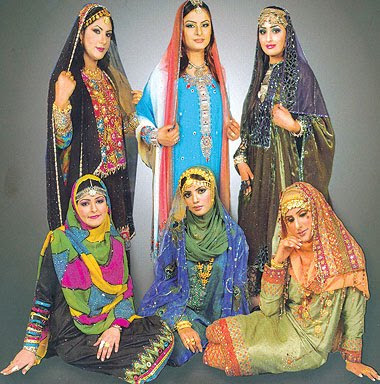 Traditional Saudi Dresses Of Women on gps laptop html