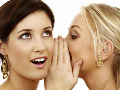 Mengetahui rahasia wanita