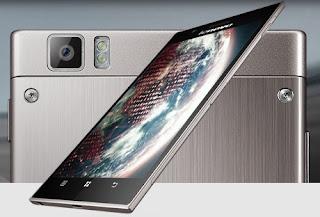 Lenovo K900 Android Ultraslim Layar 5.5 Inch Harga 3 Jutaan
