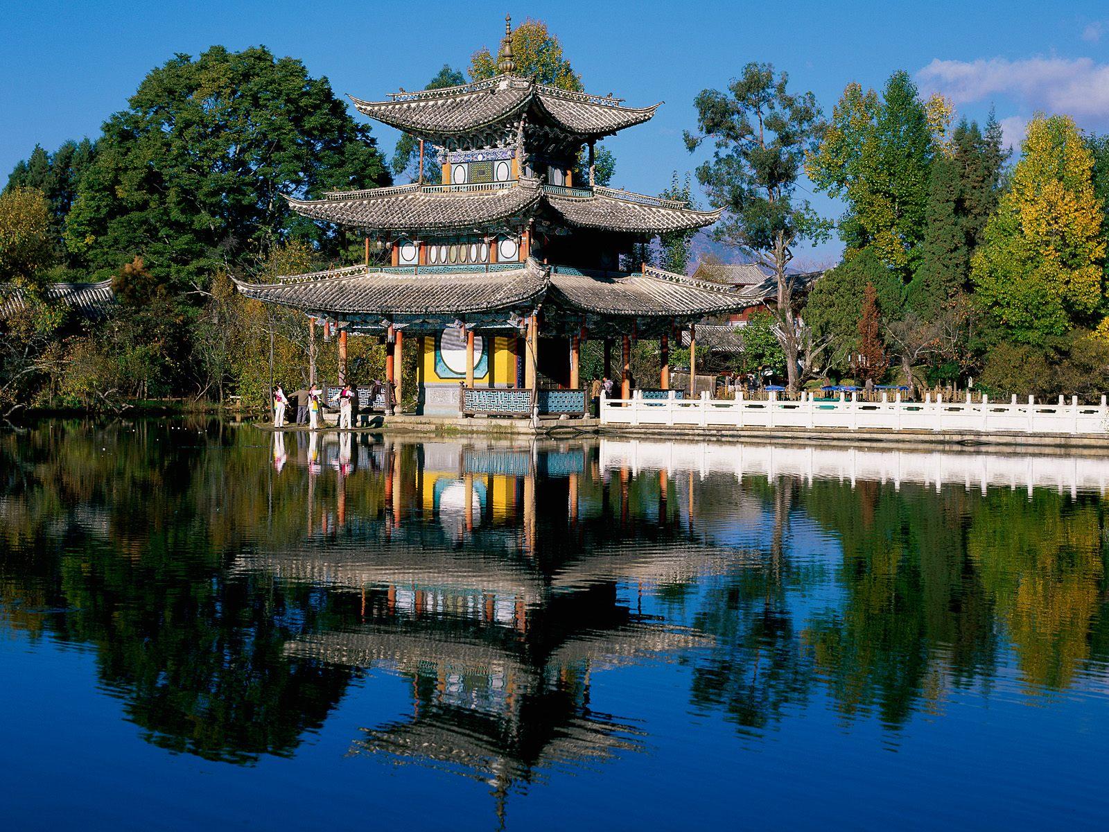 Qinghai Rv Tour