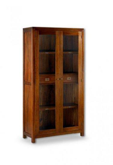 La web de la decoracion y el mueble en la red vitrinas - Vitrina de comedor ...