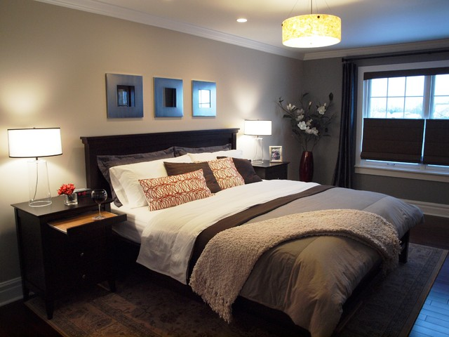 Master Bedroom Suite Ideas