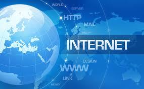 Sejarah singkat tentang internet
