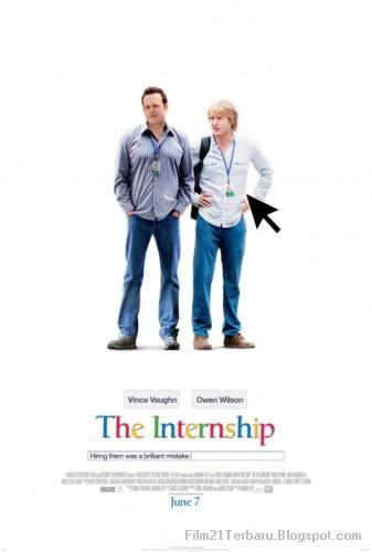 Film The Internship 2013 (Bioskop)