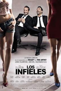 Los infieles (2012)