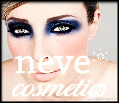 Neve Cosmetics - Ombretti Minerali