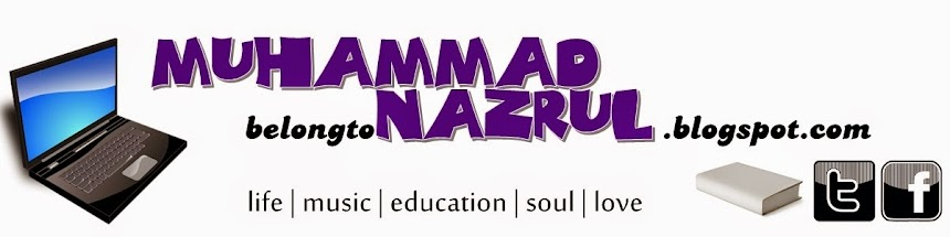 Muhammad Nazrul
