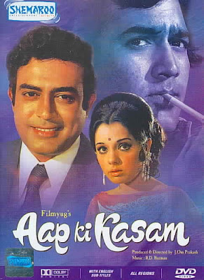 Watch Movie Aap Ki Kasam 1974 Full HD Online Free Without