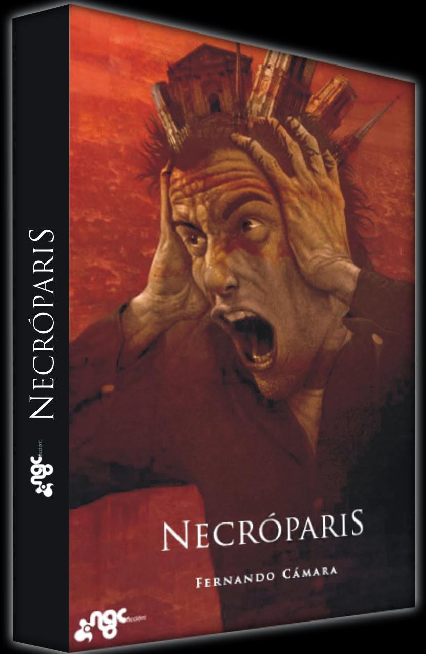 NecróParis