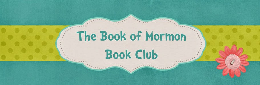 Book of Mormon Book Club