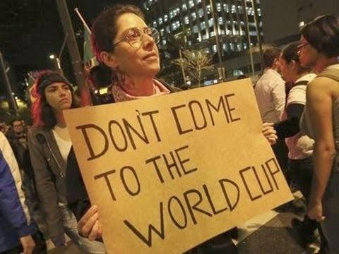 Το Κράτος Έκτατης Ανάγκης της Βραζιλίας