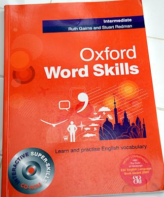 oxford word skills advanced pdf