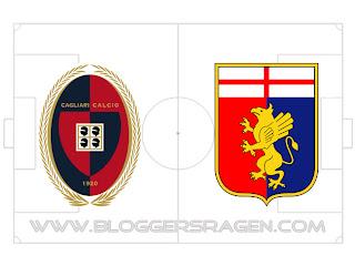 Prediksi Pertandingan Cagliari vs Genoa