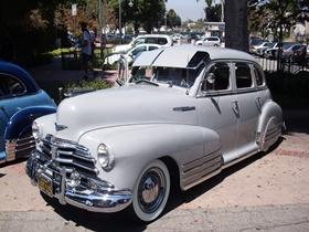 Chevrolet Classic Wallpaper