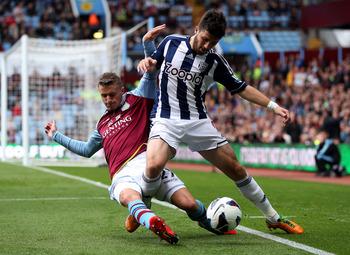 Prediksi Skor West Brom vs Southampton 6 Nevember 2012