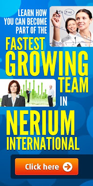 Nerium International Network Marketing