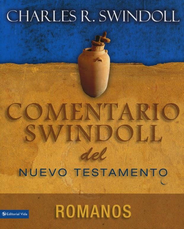 Comentario Swindoll Del Nuevo Testamento-Romanos-