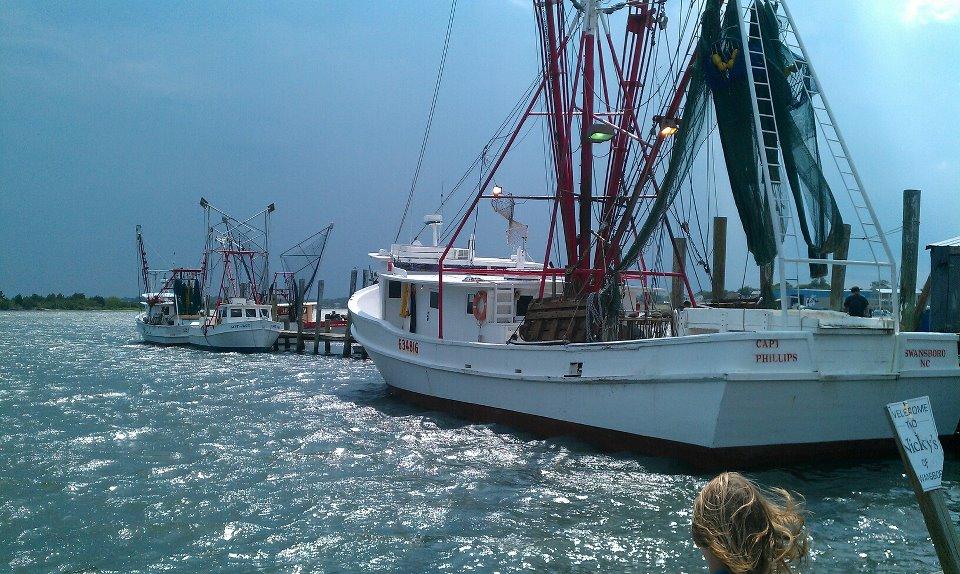 shrimp boats for sale ...