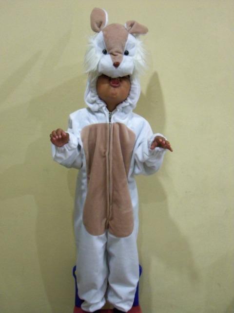 KSB-007 Kostum Kelinci