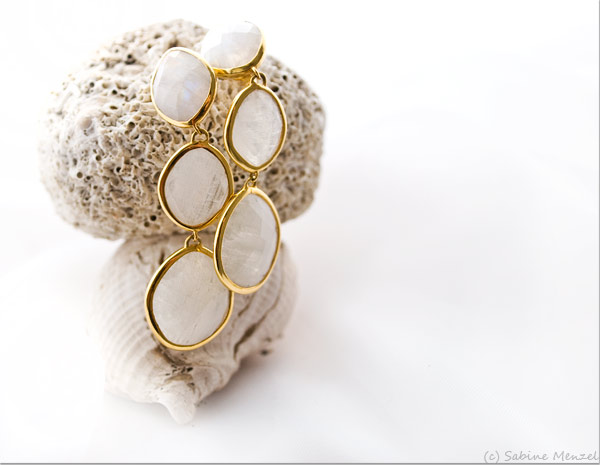 Psynopsis MyFavouriteThings Monica Vinader Moonstone Earrings
