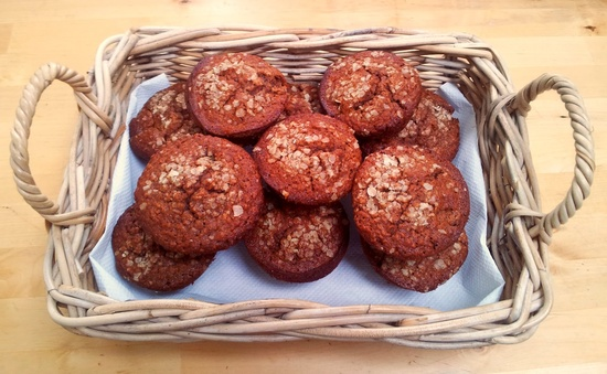 Charlie Makes Cakes Pear Oat And Chocolate Gingerbread