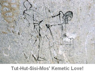 Kemetic Love