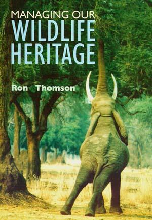 our wildlife heritage essay