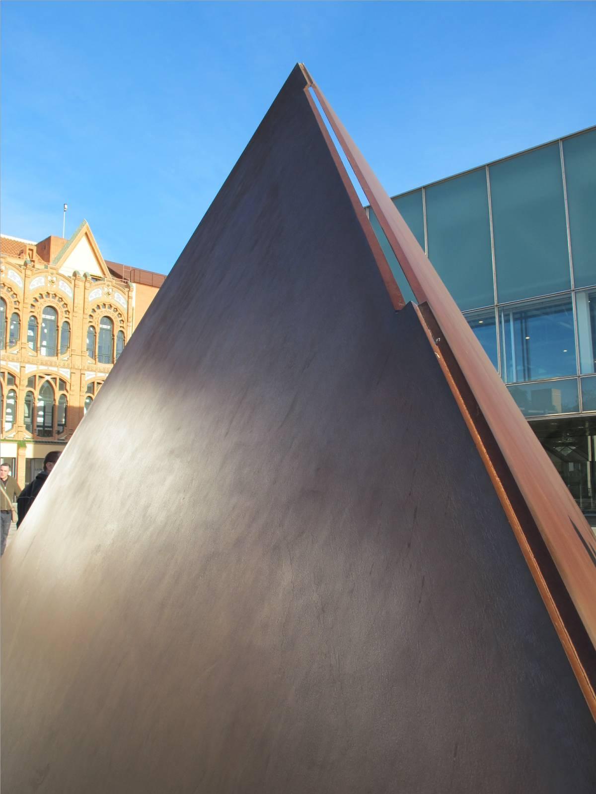 Milerenda: Paseos curiosos por Barcelona (12ª parte)