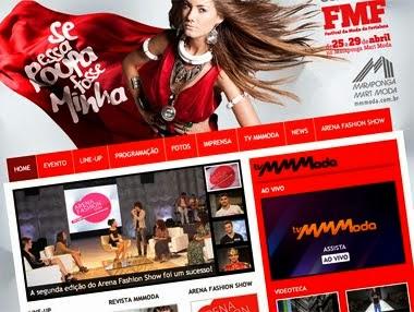 FMF - Festival da Moda de Fortaleza