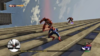 Spiderman 3 Full Version PC Games Free Download