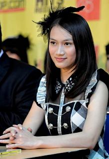Melody JKT48 cantik