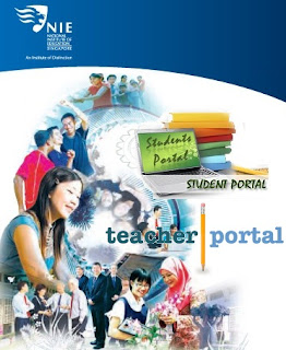 Singapore NIE Portal Login Guide for Teacher and Student