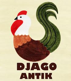 TOKO BARANG ANTIK 'DJAGO'