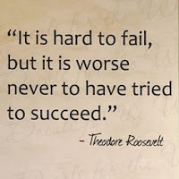 Failing Quote