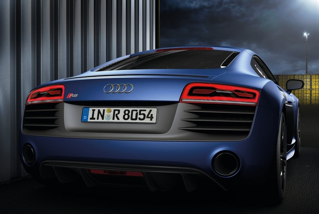 2014 Audi R8 Is On Sale In Us Starts At 114 900 Usd