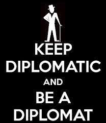 Ingin Jadi Diplomat?