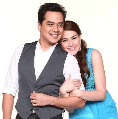 John Lloyd Cruz and Bea Alonzo will treat fans to a grand fans day this November 25 at SM Skydome