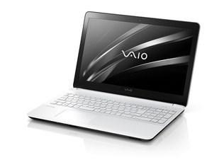 O VAIO Fit 15F pode ser equipado com processador Intel Core i3, i5 ou i7