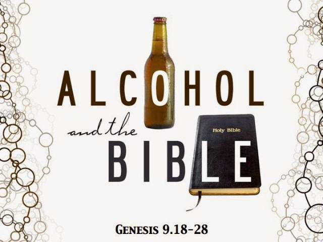 25 Important Bible Verses About Drinking Alcohol