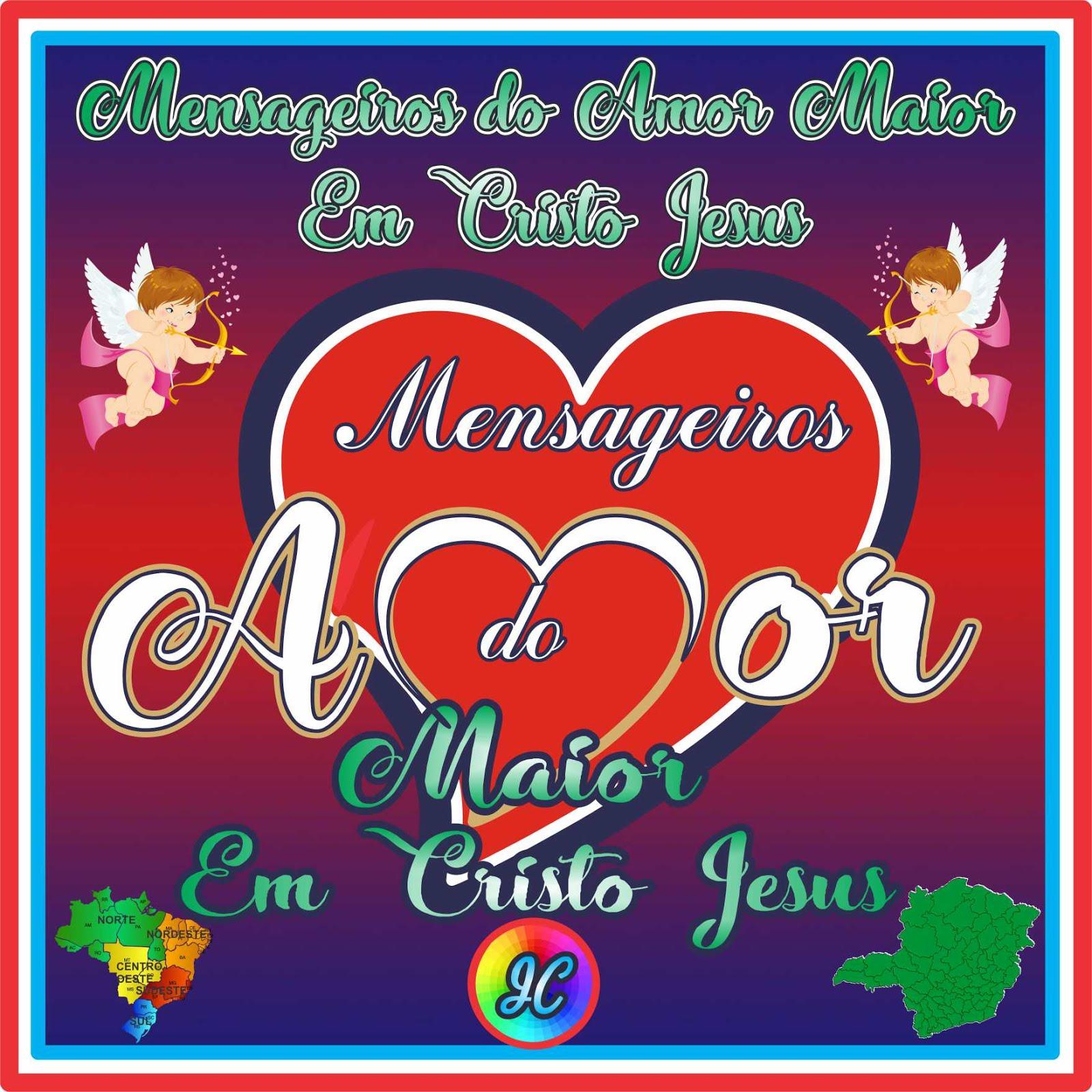 Fundação Reviver & Mensageiros do Amor Maior em Cristo Jesus