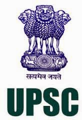 UPSC Notification 2014 Sarkari Naukri