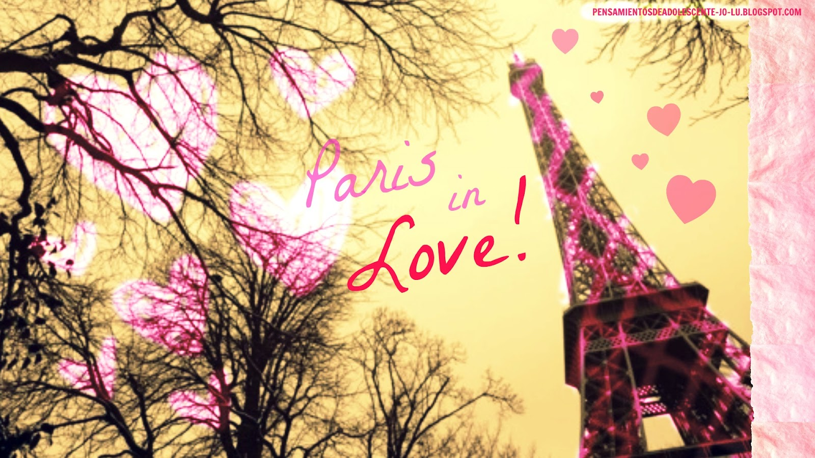 Paris cute Wallpapers Auto Design Tech
