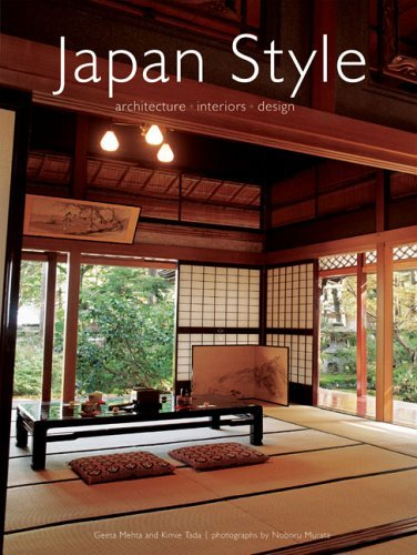 We love japan house desings japan style architecture for Home architecture books