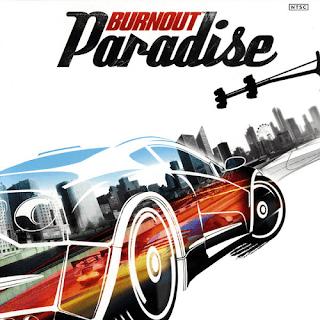 Burnout Paradise The Ultimate Box Full Crack