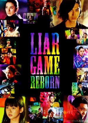 Trò Chơi - Liar Game Reborn (2012) Vietsub