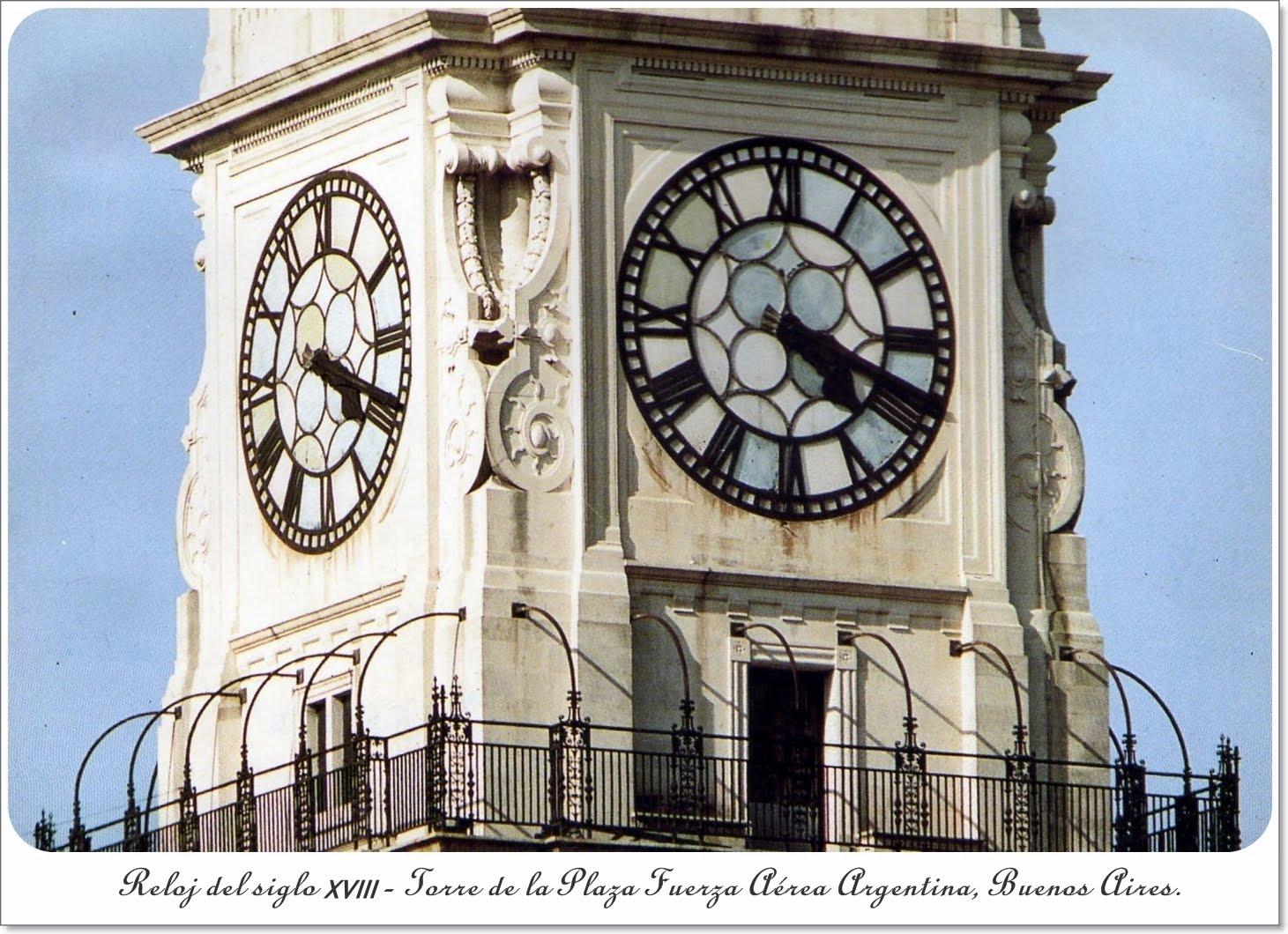 Limonchiflado fotos de tipos de relojes - Tipos de relojes ...