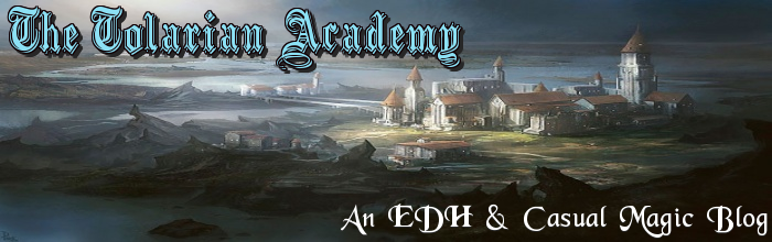 The Tolarian Academy