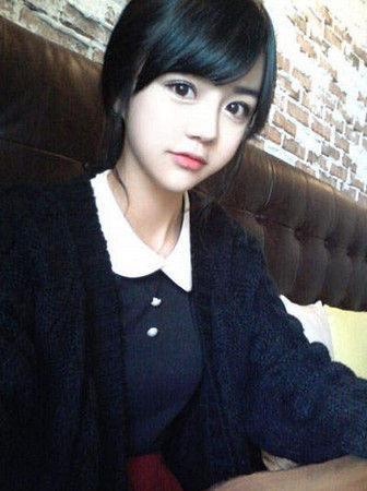 Lee Hee Jung ,Gadis Dari Korea